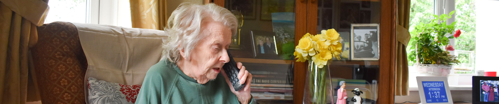 How to contact Old Alresford Cottage Care Home Hampshire