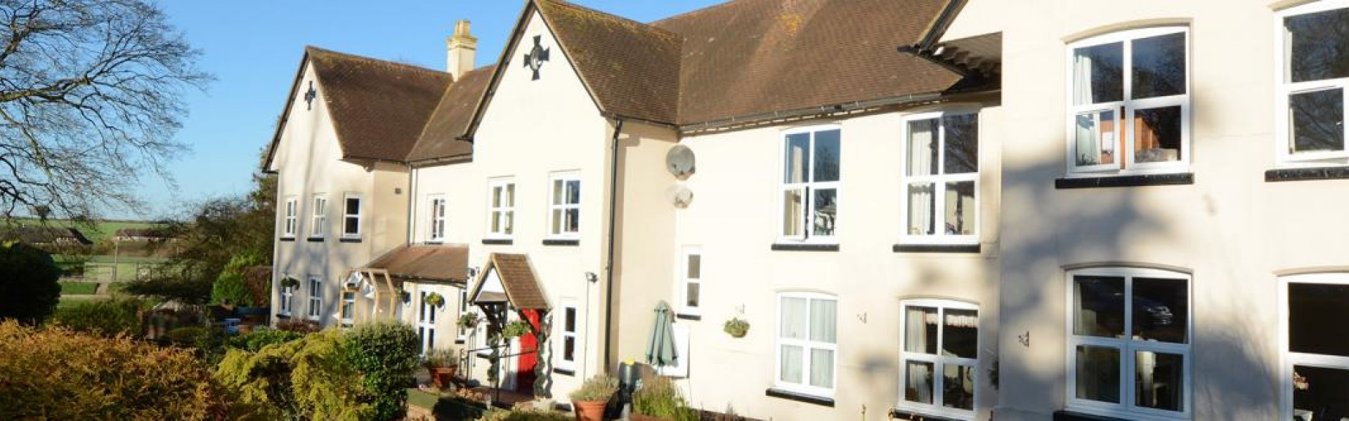 Welcome To Old Alresford Cottage Care Home In Hampshire